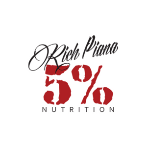 5 % NUTRITION